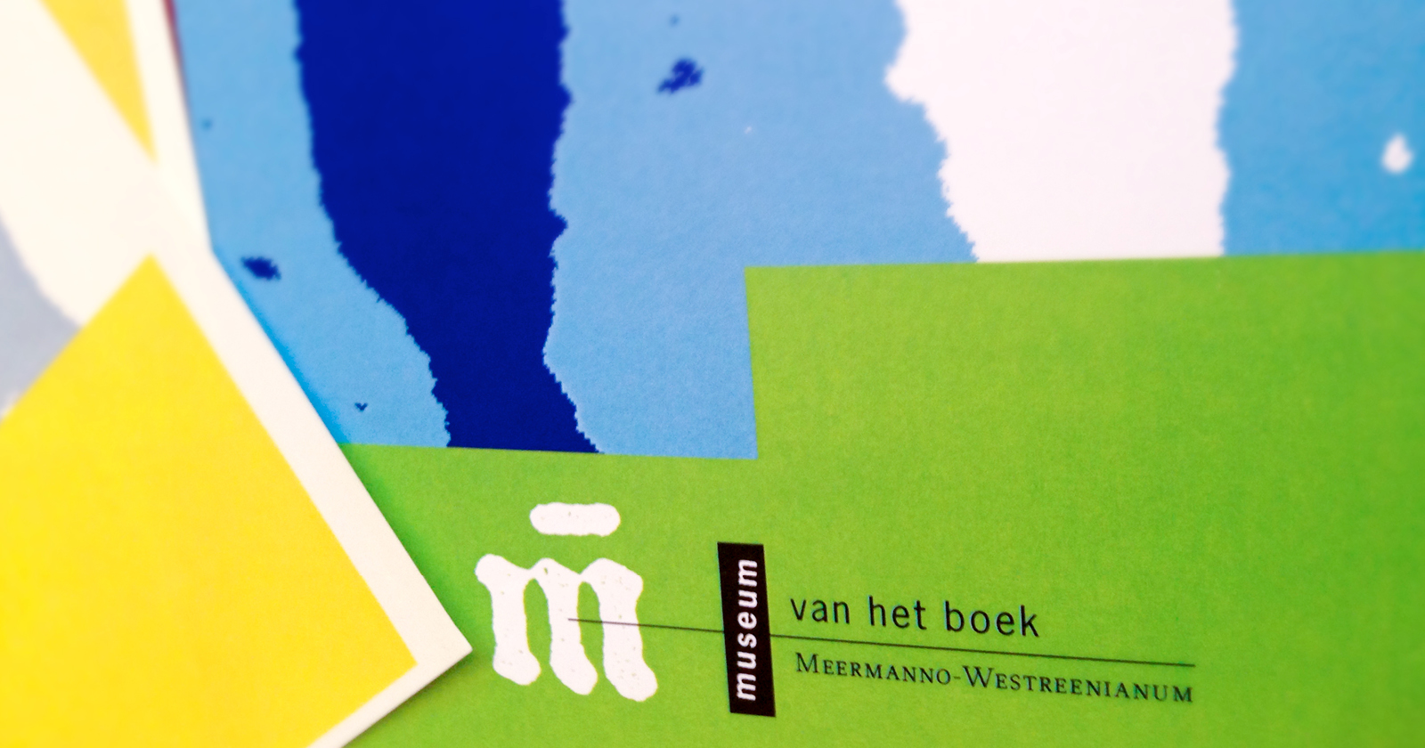 werk-grafisch ontwerp8 Museum Meermanno
